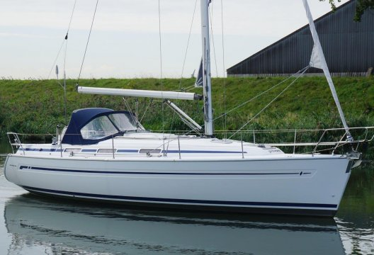 Bavaria 36 -2, Zeiljacht  for sale by White Whale Yachtbrokers - Willemstad