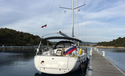 Bavaria 46, Segelyacht for sale by White Whale Yachtbrokers - Croatia
