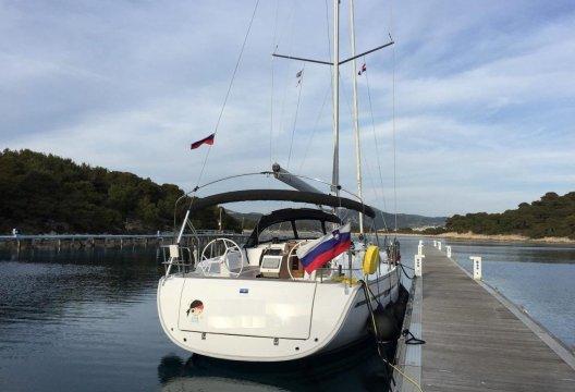 Bavaria 46, Zeiljacht  for sale by White Whale Yachtbrokers - Croatia