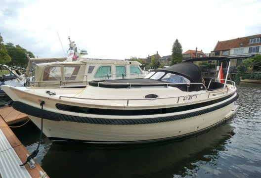 Makma 31 Caribbean MKII, Motor Yacht  for sale by White Whale Yachtbrokers - Willemstad