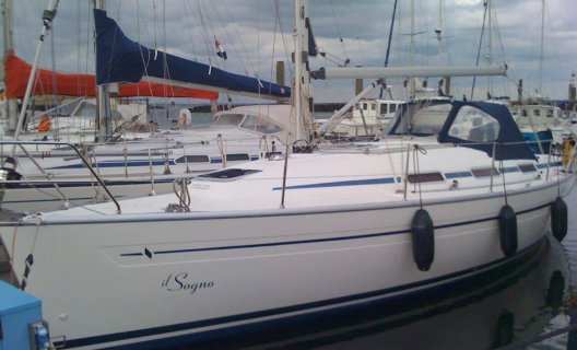 Bavaria 32, Segelyacht for sale by White Whale Yachtbrokers - Willemstad