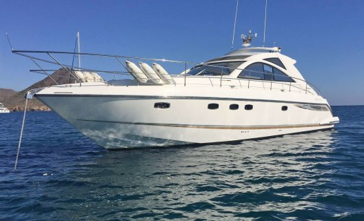 Fairline Targa 47 GT, Motoryacht for sale by White Whale Yachtbrokers - Almeria