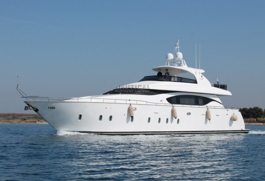 Maiora 23S, Motor Yacht  for sale by White Whale Yachtbrokers - Finland