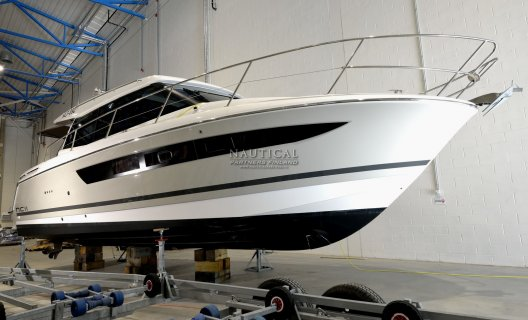 Jeanneau NC 11, Motoryacht for sale by White Whale Yachtbrokers - Finland