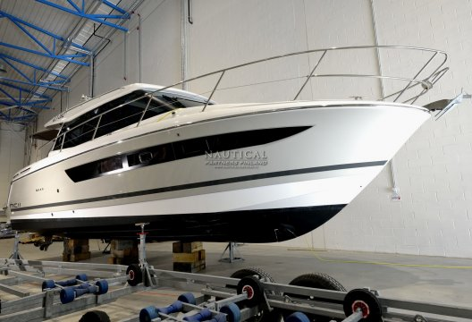 Jeanneau NC 11, Motorjacht  for sale by White Whale Yachtbrokers - Finland