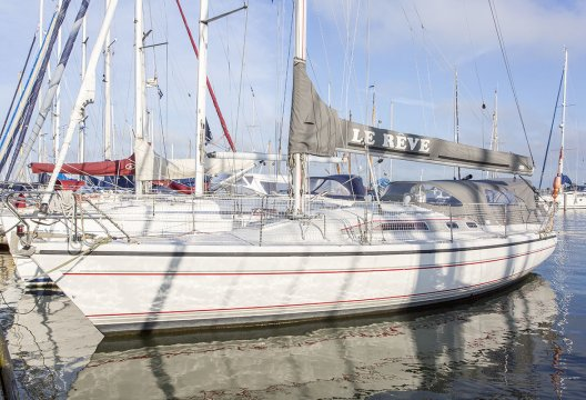 Dehler 36 CWS, Zeiljacht  for sale by White Whale Yachtbrokers - Enkhuizen