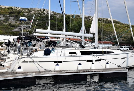 Bavaria 46 Cruiser, Zeiljacht  for sale by White Whale Yachtbrokers - Finland