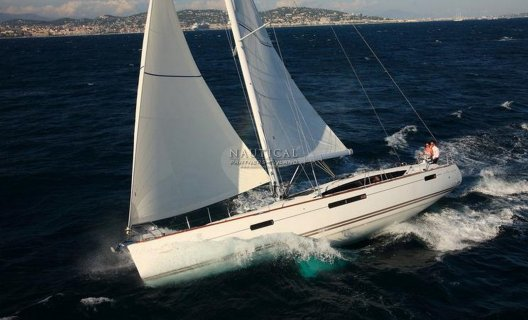 Jeanneau 53, Sailing Yacht for sale by White Whale Yachtbrokers - Finland