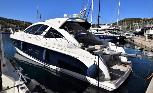 ATLANTIS 50, Motoryacht for sale by White Whale Yachtbrokers - Finland