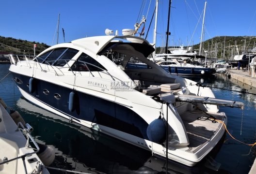 ATLANTIS 50, Motorjacht  for sale by White Whale Yachtbrokers - Finland