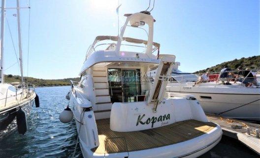 Jeanneau Prestige 46 Fly, Motoryacht for sale by White Whale Yachtbrokers - Finland