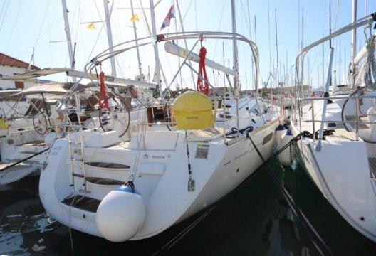 Jeannau 53, Zeiljacht  for sale by White Whale Yachtbrokers - Finland