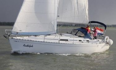 Dufour 36 Classic, Zeiljacht  for sale by White Whale Yachtbrokers - Willemstad