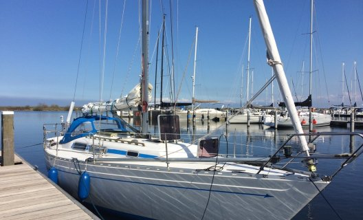 Spirit 32, Sailing Yacht for sale by White Whale Yachtbrokers - Enkhuizen