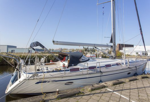 Bavaria 50-5 Cruiser, Zeiljacht  for sale by White Whale Yachtbrokers - Enkhuizen