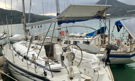 Bavaria 36, Sailing Yacht for sale by White Whale Yachtbrokers - Finland