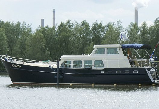 Spiegelkotter Estrella 15.50, Motor Yacht  for sale by White Whale Yachtbrokers - Willemstad