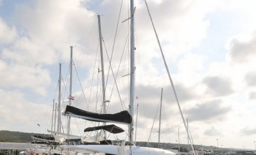 Lagoon 50, Multihull sailing boat for sale by White Whale Yachtbrokers - Croatia