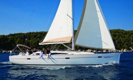 Salona 44, Segelyacht for sale by White Whale Yachtbrokers - Finland