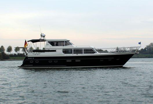 Van Der Heijden 1500 Elegance VS, Motorjacht  for sale by White Whale Yachtbrokers - Limburg