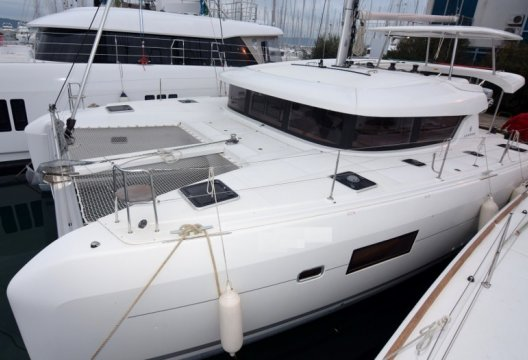 Lagoon 42, Multihull zeilboot  for sale by White Whale Yachtbrokers - Croatia