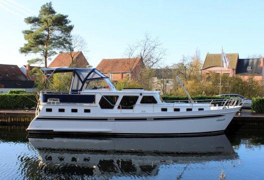 Babro Kruiser 12.40 AK, Motorjacht  for sale by White Whale Yachtbrokers - Limburg