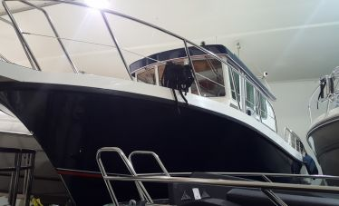 Nord Star 31 Patrol, Motorjacht  for sale by White Whale Yachtbrokers - Finland