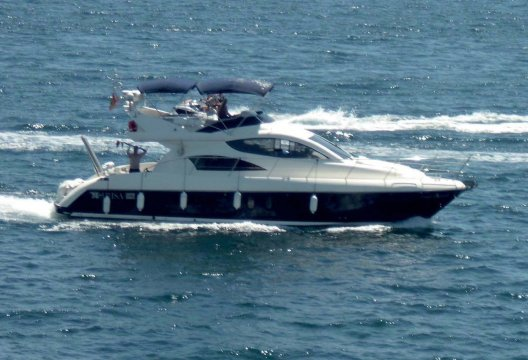 Doqueve 51, Motorjacht  for sale by White Whale Yachtbrokers - Almeria