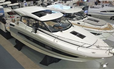Jeanneau NC 37, Motorjacht  for sale by White Whale Yachtbrokers - Finland