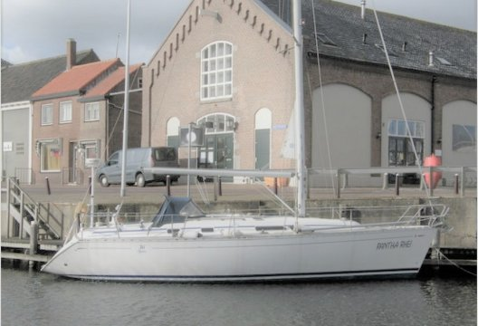 Dufour 36 Classic, Zeiljacht  for sale by White Whale Yachtbrokers - Finland