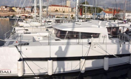 Bali 4.1, Multihull sailing boat for sale by White Whale Yachtbrokers - Croatia