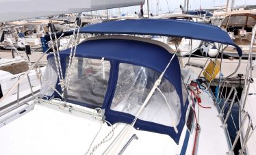Bavaria 36, Zeiljacht  for sale by White Whale Yachtbrokers - Croatia