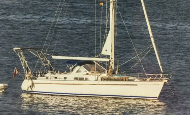 Beneteau Oceanis 44 Cc, Zeiljacht  for sale by White Whale Yachtbrokers - Almeria