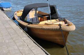 Black Oak Ship Sloep