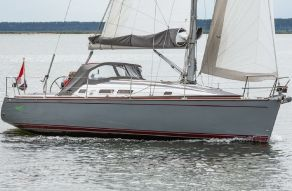 Gib Sea 364 Master
