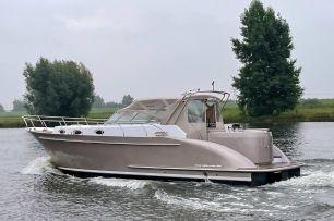 Van Der Heijden Cruiser 1350