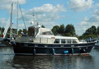 Gielen Kotter 13.20, Motorjacht Gielen Kotter 13.20 te koop bij White Whale Yachtbrokers