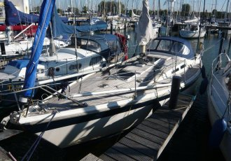 Contest 31 Ht Ac, Sailing Yacht Contest 31 Ht Ac for sale at White Whale Yachtbrokers - Willemstad