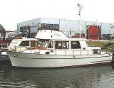 Blue Ocean 36 Trawler, Motoryacht Blue Ocean 36 Trawler in vendita da White Whale Yachtbrokers - Vinkeveen