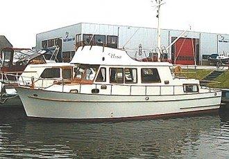 Blue Ocean 36 Trawler, Motorjacht Blue Ocean 36 Trawler te koop bij White Whale Yachtbrokers