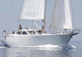 Nauticat 515, Zeiljacht Nauticat 515 te koop bij White Whale Yachtbrokers