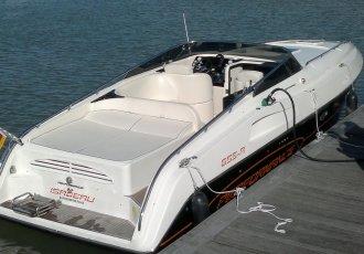 Performance 1107, Motorjacht Performance 1107 te koop bij White Whale Yachtbrokers - Vinkeveen