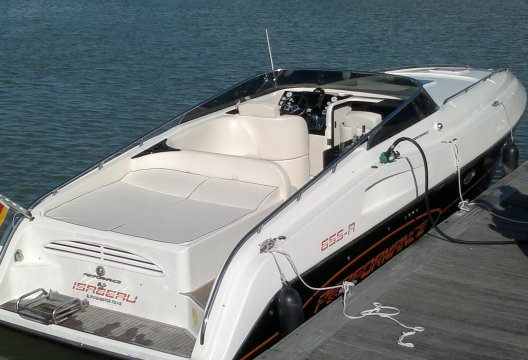 Performance 1107, Motorjacht  for sale by White Whale Yachtbrokers - Vinkeveen