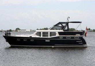 Noblesse 38 XL, Motorjacht Noblesse 38 XL te koop bij White Whale Yachtbrokers