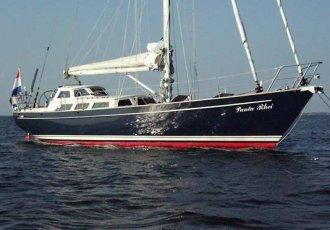 Koopmans 47 Centreboard, Zeiljacht Koopmans 47 Centreboard te koop bij White Whale Yachtbrokers