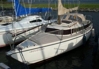 Dehler Sprinta 70, Segelyacht Dehler Sprinta 70 zum Verkauf bei White Whale Yachtbrokers - Enkhuizen