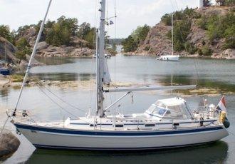 Malo 39, Zeiljacht Malo 39 te koop bij White Whale Yachtbrokers