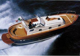 Apreamare 10 Semi-cabinato, Motorjacht Apreamare 10 Semi-cabinato te koop bij White Whale Yachtbrokers
