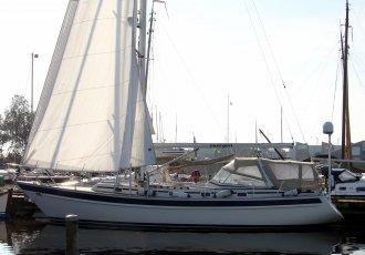 Malo 42, Zeiljacht Malo 42 te koop bij White Whale Yachtbrokers