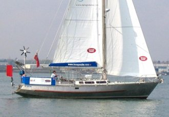 Trireme 38 MK IV, Zeiljacht Trireme 38 MK IV te koop bij White Whale Yachtbrokers - International